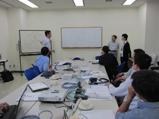 問題分析~福島コースリーダー