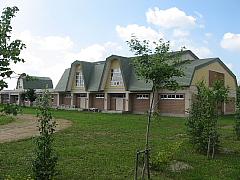 特徴ある小学校